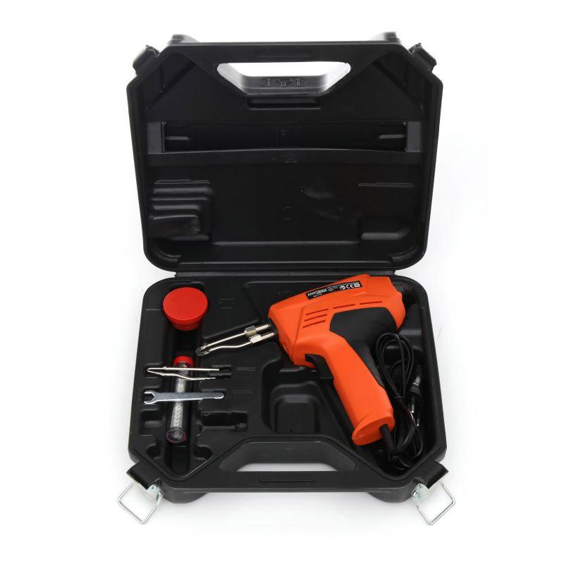 Ηλεκτρικό Κολλητήρι Πιστόλι 200 W Kraft&Dele KD-1718
